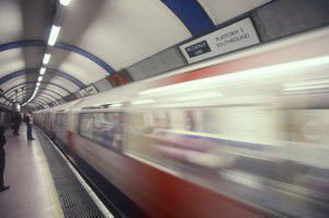 London Underground (the tube)