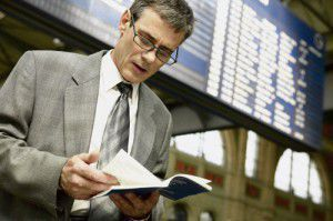 Learning a language can be useful for business travel