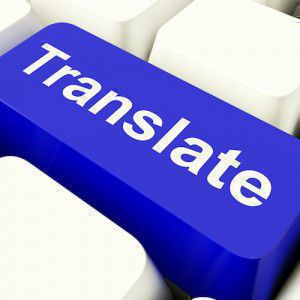 Translation is not as simple as just pressing a button
