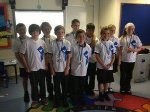 Junior Language Challenge semi-finalists