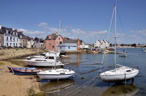 Port-Louis, Brittany