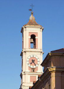 French church bells