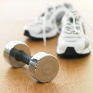 Gym equipment won't make you fit