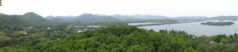Xihu Lake, Hangzhou