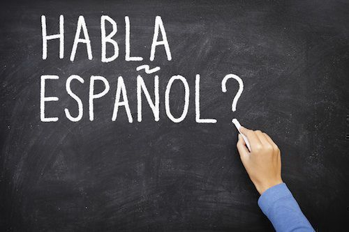 Getting Started - Spanish Language: A Learner's Guide