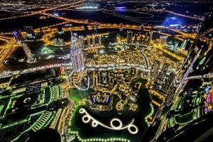 Down Town Dubai