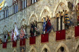 Palio in Siena