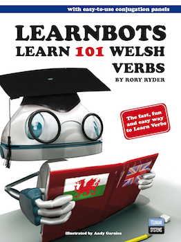 Learn Welsh - Verbots Welsh