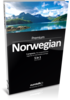Learn Norwegian - Premium Set Norwegian