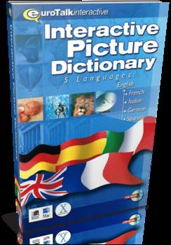 diccionario ingles interactivo: