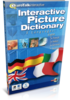 Learn German - Picture Dictionary German