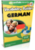 Vocabulary Builder allemand