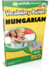 Vocabulary Builder Húngaro