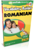 Vocabulary Builder Romanian