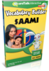 Vocabulary Builder Saami