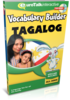 Vocabulary Builder Tagalo