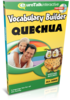 Vocabulary Builder Quechua