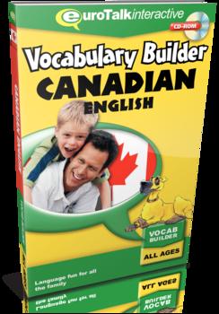 Vokabeltrainer englisch kanada sprachenlernen f r kinder eurotalk for Vokabeltrainer englisch