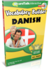 Learn Danish - Vocabulary Builder Danish