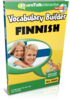 Learn Finnish - Vocabulary Builder Finnish
