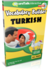 Learn Turkish - Vocabulary Builder Turkish