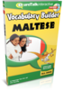 Learn Maltese - Vocabulary Builder Maltese
