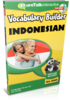 Learn Indonesian - Vocabulary Builder Indonesian