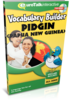 Learn Pidgin (Papua New Guinea) - Vocabulary Builder Pidgin (Papua New Guinea)