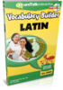 Aprender Latín - Vocabulary Builder Latín