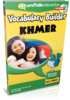 Learn Khmer - Vocabulary Builder Khmer