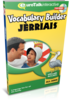 Learn Jèrriais - Vocabulary Builder Jèrriais