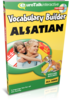 Apprenez alsacien - Vocabulary Builder alsacien