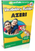 Aprender Azeri - Vocabulary Builder Azeri