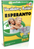 Learn Esperanto - Vocabulary Builder Esperanto