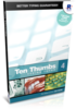 Apprenez danois - Ten Thumbs Typing Tutor danois