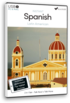 Learn Latin American Spanish - Instant USB Latin American Spanish