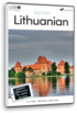 Learn Lithuanian - Instant USB Lithuanian