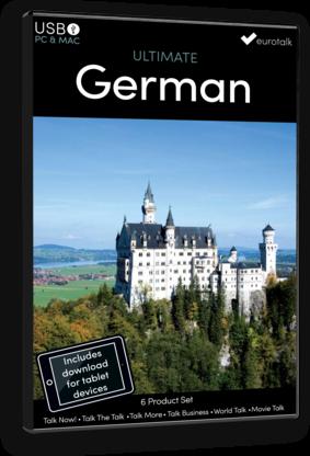 Ultimate Set German
