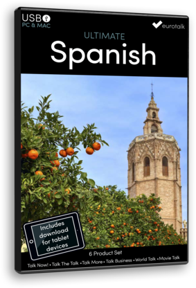Ultimate Set Spanish