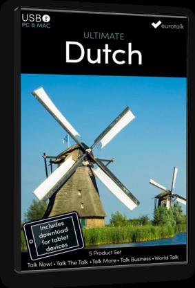 Ultimate Set Dutch