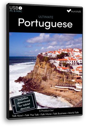 Ultimate Set Portuguese