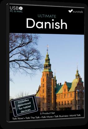 Ultimate Set Danish