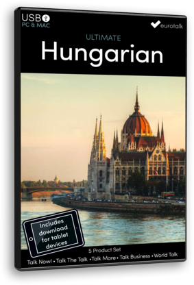 Ultimate Set Hungarian