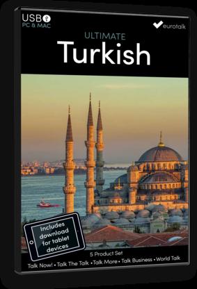 Ultimate Set Turkish