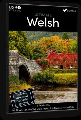 Ultimate Set Welsh