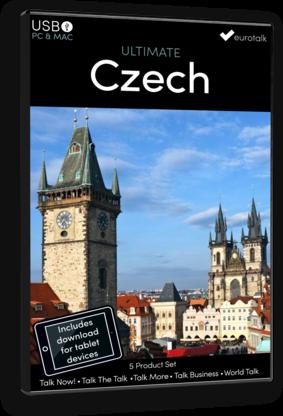 Ultimate Set Czech