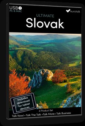Ultimate Set Slovak