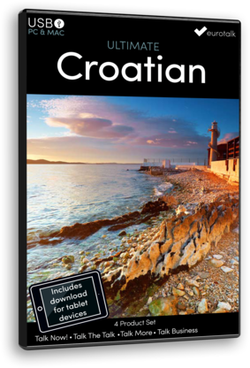Ultimate Set Croatian
