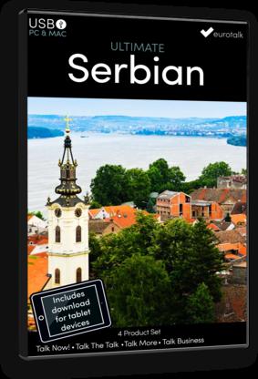 Ultimate Set Serbian