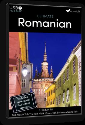 Ultimate Set Romanian